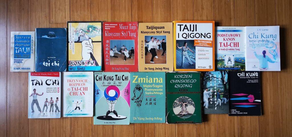 książki ta chi