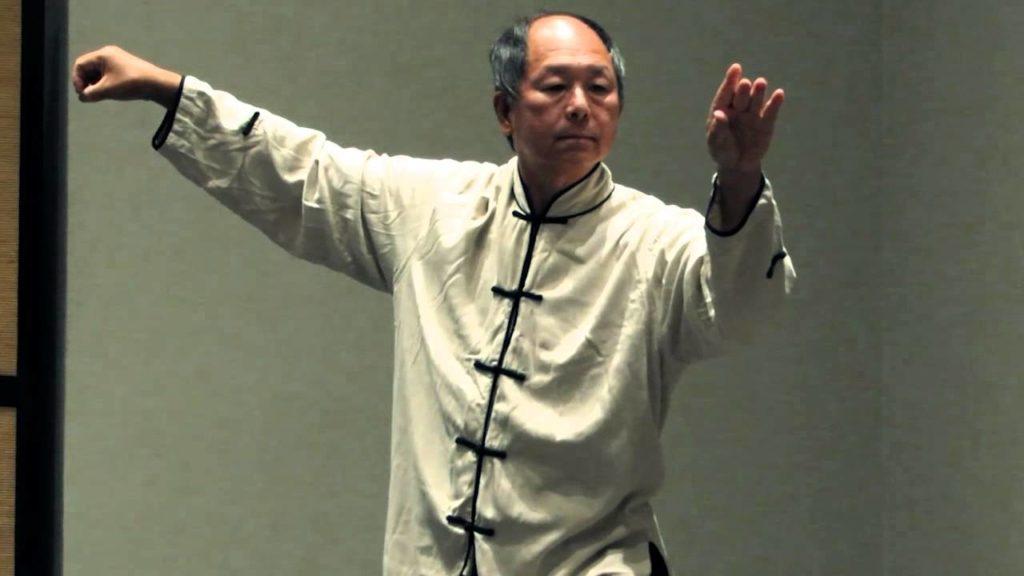yang jwing ming tai chi