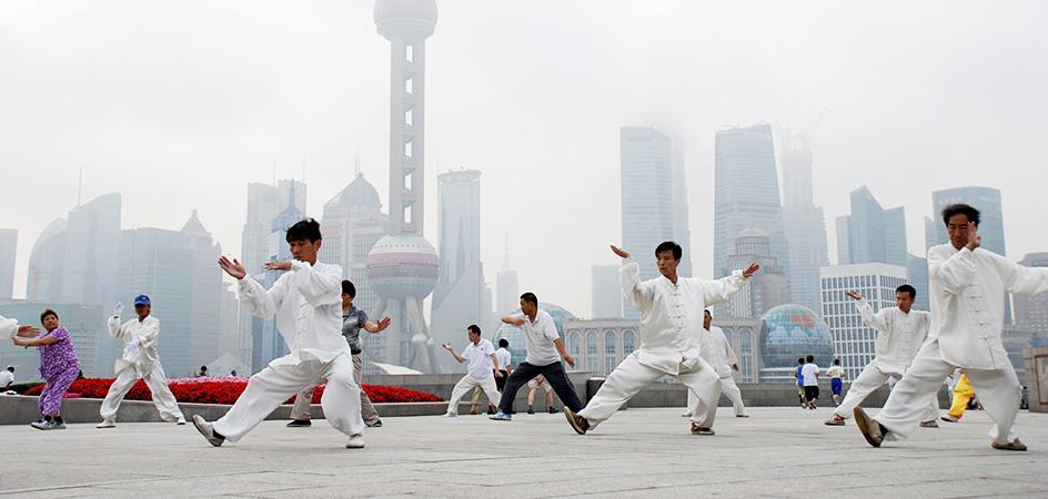 style tai chi chuan