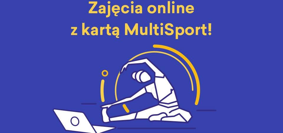 tai chi multisport, zajęcia online