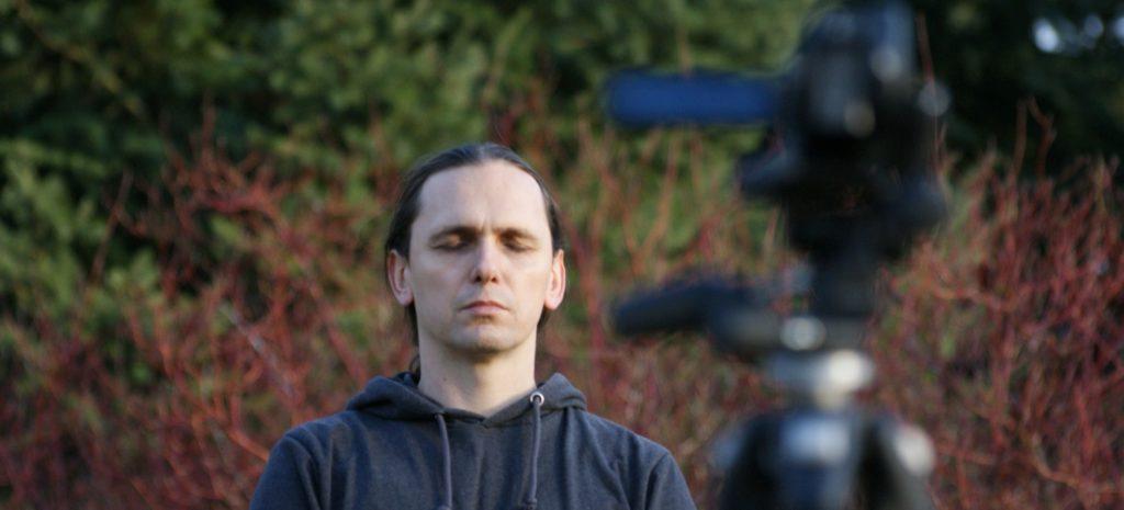 Tai Chi online ćwiczenia w domu Radosław Węglarz Warszawa