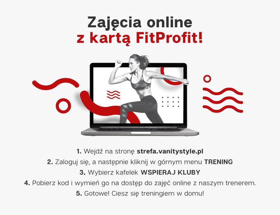 Tai Chi online FitProfit