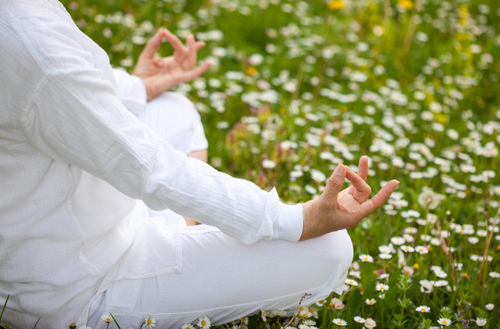 medytacja qigong